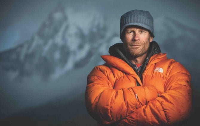 Conrad Anker: What I've Learned