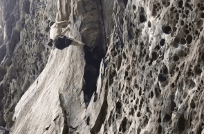 Weekend Whipper: Spank the Rock!