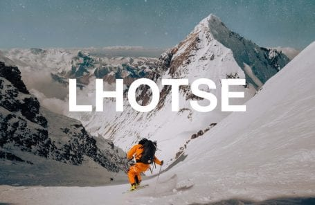 The North Face Presents: Lhotse