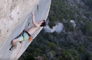 Adam Ondra and the World's First-Ever 5.15a Flash