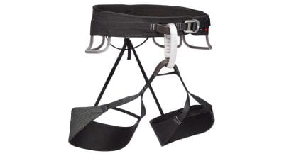 Black Diamond Solution Guide climbing harness