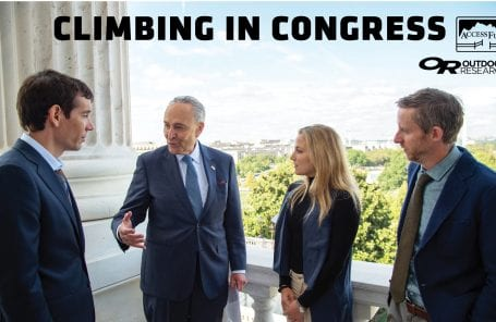 Climbing Congress