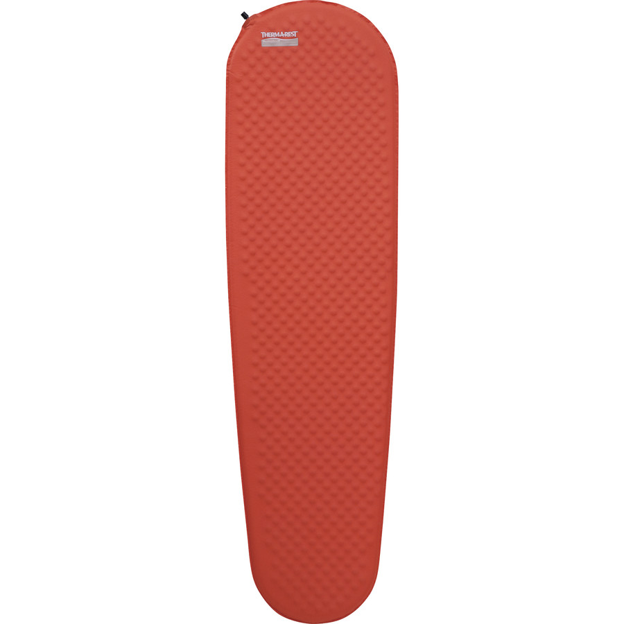 Therma-Rest Prolite sleeping pad.