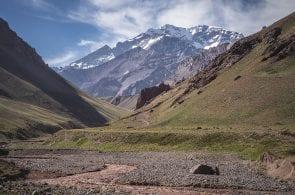 Gear For Adventure: Aconcagua