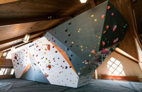 Leap of Faith: How a Baptist Church Became a Climbing Gym