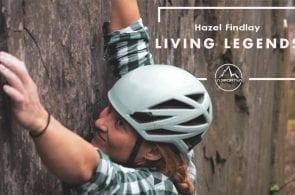 Training The Mind: Hazel Findlay's Climbing Process
