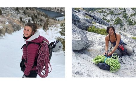 Two Women Lost on Red Slate Mountain Did Everything Right
