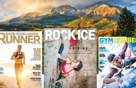 Rock and Ice, Trail Runner and Gym Climber Are Now Hiring