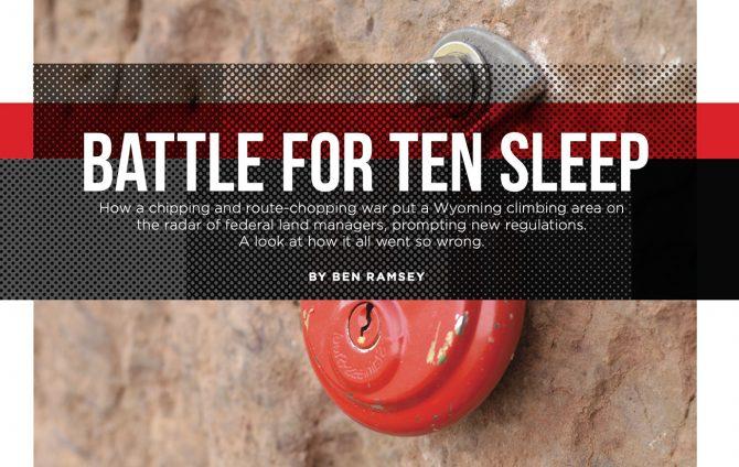 Battle For Ten Sleep