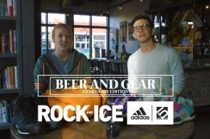 Beer and Gear, Ep. 15 | adidas and Five Ten - Grandstone, Five Tennie and More
