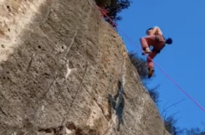 Weekend Whipper: Too Close For Comfort in Italy