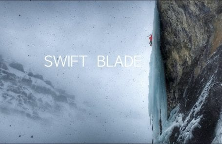 Swift Blade: Steadfast in the Canadian Winter
