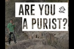 Are You a Bouldering Purist? (with John
