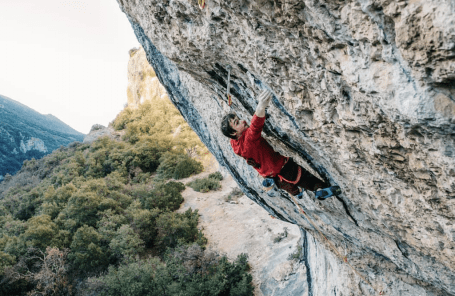 Will Bosi and Hugo Parmentier Get Their First 5.15b's