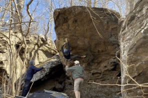 Weekend Whipper: Dry Firing off