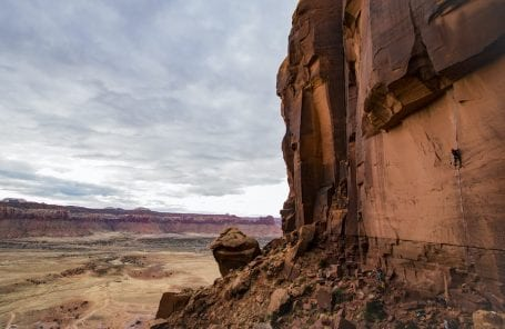 BLM Finalizes Flawed Management Plan for Bears Ears
