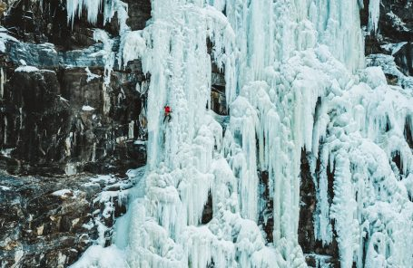 Arctic Ice Festival: Exploring the Limitless Potential of Northern Norway's Ice