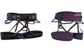 Mammut Comfort Knit Fast Adjust Harness