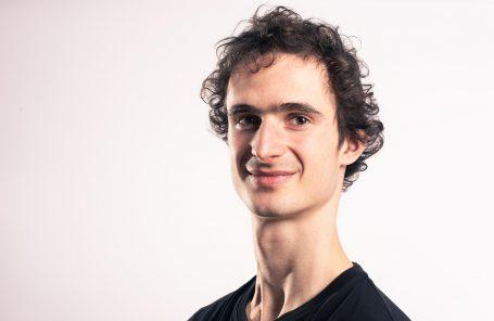 Away from the Wall: Adam Ondra