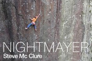 Steve McClure Onsights