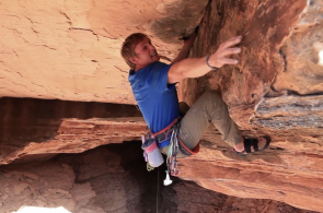 Weekend Whipper: Pete Whittaker Gets Gripped on the