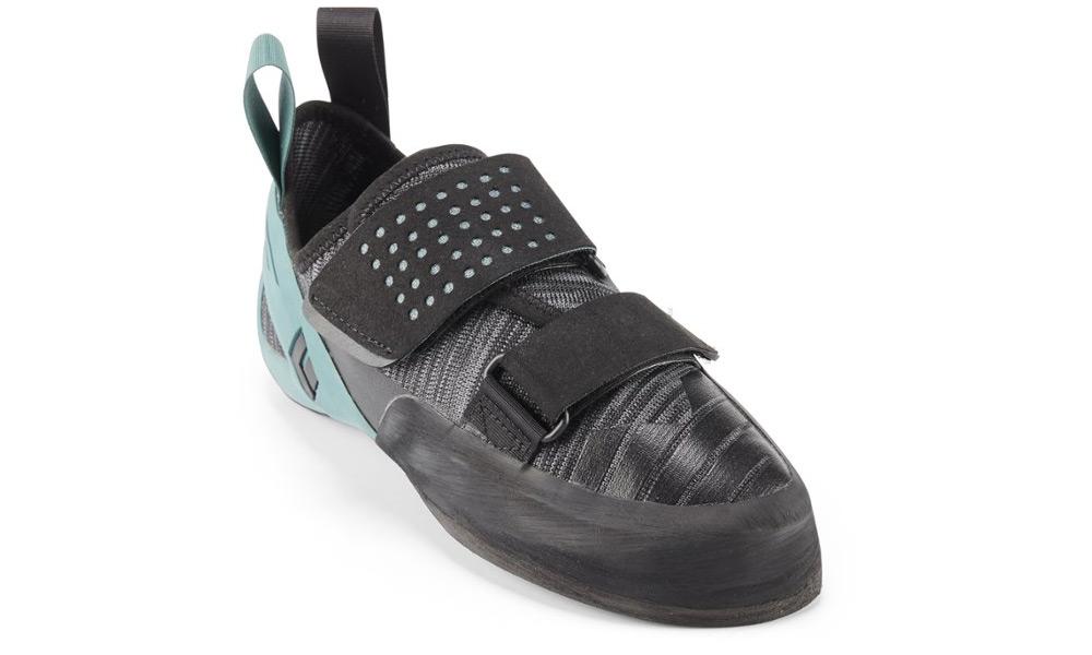 Black Diamond Mens Zone Lv Climbing Shoes