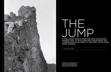 John Long: The Jump | Ascent