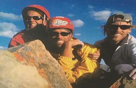 Forgotten First Ascents: