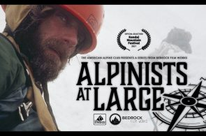 Alpinists at Large: 1981 American Attempt on Mt. Siguniang, China