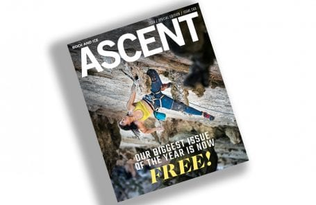Ascent 2020 - Free to Read Now!