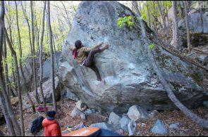 Charles Albert - The Barefoot Climber