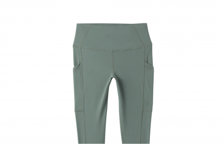 Gear Review: prAna Electa Legging
