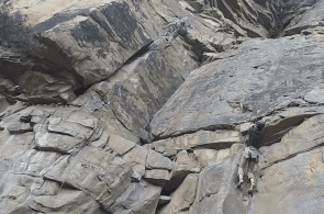Weekend Whipper: Huge Gear-Ripping Whip in Chattanooga, TN