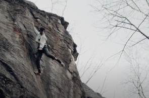 Weekend Whipper: Why Not To Rock Climb In Sneakers