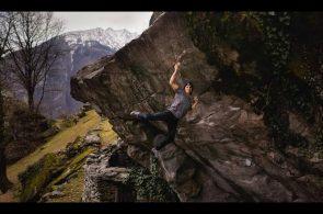 Stone Spirit: Daniel Woods and Matty Hong Bouldering in Ticino