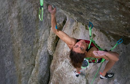 Mélissa Le Nevé Becomes First Woman To Climb