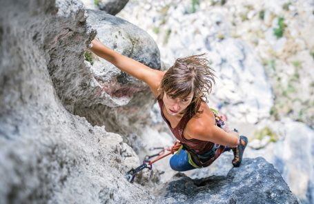 How To Warm Up Properly For Climbing