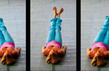 Gutbusters: Core Exercises for Rock Climbing