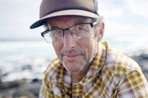 Ray Warburton, 59, Dies on Mount Humphries, Bishop