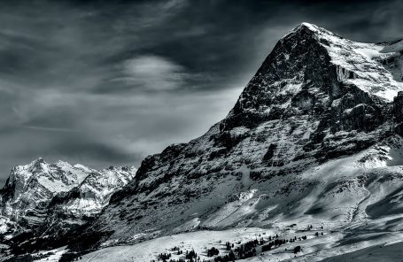 Lionel Terray: The North Face of the Eiger