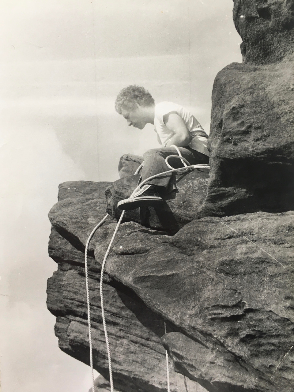 andy brown climber