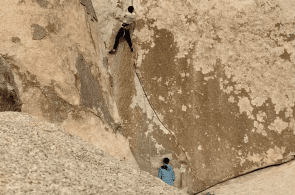Weekend Whipper: Almost Decking on
