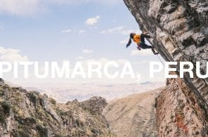 The North Face Presents: Pitumarca, Peru