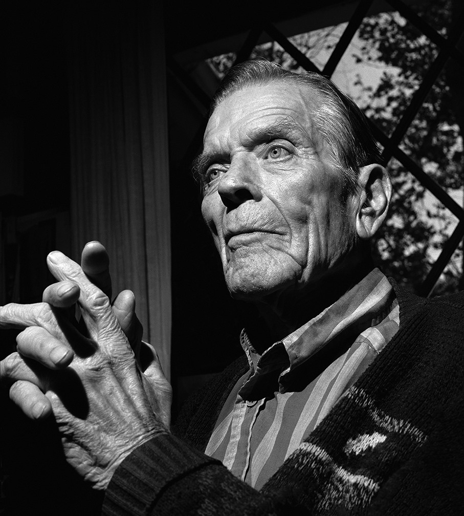 Mark Powell, a climber from the Golden Age of climbing in Yosemite, passed away at 91.