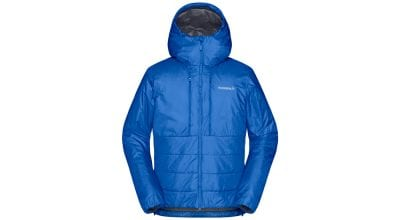 Norrøna trollvegen jacket. Norrona is a company out of Norway.