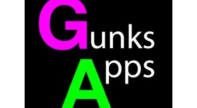gunks apps