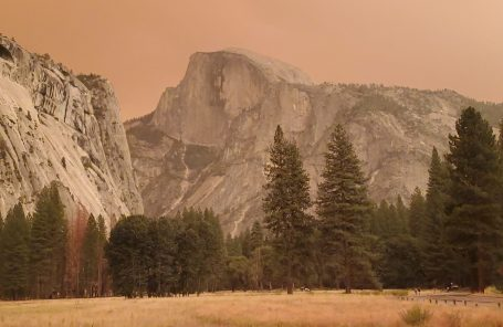 Yosemite National Park to Close Due to Significant Smoke Impacts and Hazardous Air Quality