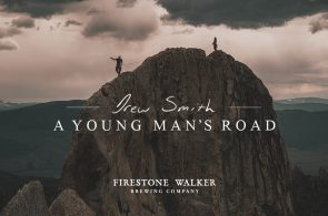 A Young Man's Road: A Portrait of Climbing Photographer Drew Smith