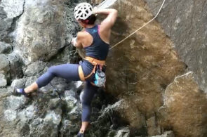 Weekend Whipper: Dangerous Rockfall at Birdsboro Quarry, Pennsylvania