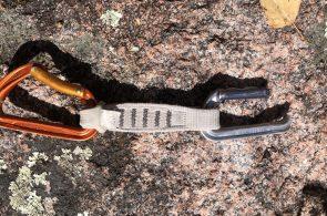 Weekend Whipper: Carabiner Breaks!